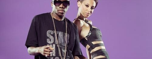 Tinchy+Stryder+Tinchy+and+Amelle